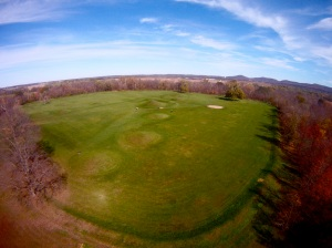 Mound City Aerial Photo- Ryan Fisher